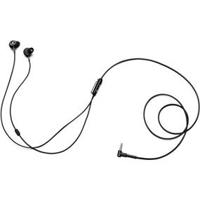 Marshall Audio Mode In-Ear Headphones (Black and White)