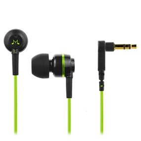SoundMAGIC ES18 - In Ear Isolating Earphones (Green)