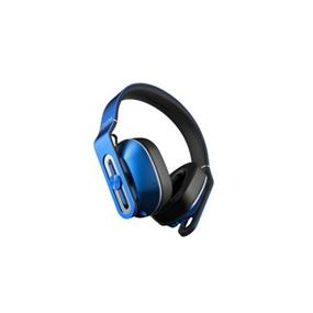 1MORE MK802 - Bluetooth Over-Ear Headphones (Blue)