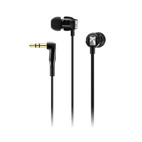 Sennheiser CX 3.00G Earphones (Black)