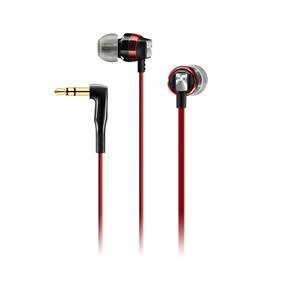 Sennheiser CX 3.00G Earphones (Red)