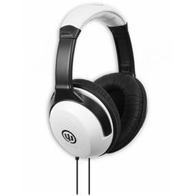 Wicked Audio Reverb Headphones (White)