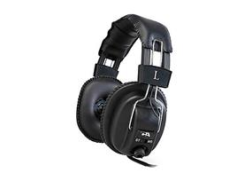 Cyber Acoustics ACM-500RB - Pro Series Stereo Headphones