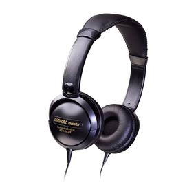 Audio-Technica ATH-M3X Supra-Aural Closed-Back Stereo Headphone
