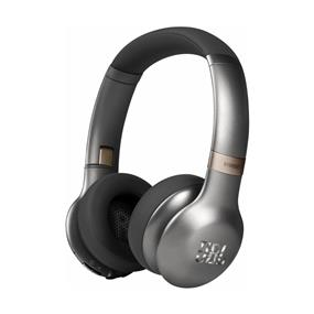 JBL Everest 310 Wireless On-Ear Headphones (Gunmetal)