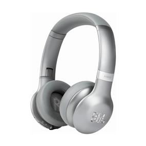 JBL Everest 310 Wireless On-Ear Headphones (Silver)