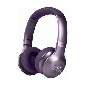 JBL Everest 310 Wireless On-Ear Headphones (Purple)