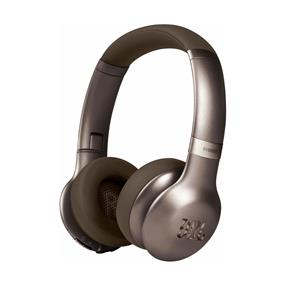 JBL Everest 310 Wireless On-Ear Headphones (Brown)