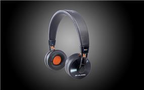 M-Audio M40 On-Ear Monitoring Headphones
