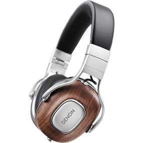 Denon AH-MM400 - Reference-Quality Over-Ear Headphones