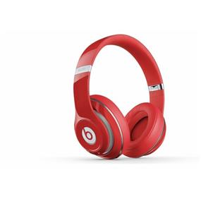 Beats by Dr. Dre  Studio 2.0 Over-Ear Wired Headphones (Refurbished/Red)