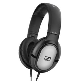 Sennheiser HD 206 - Over-Ear Headphones