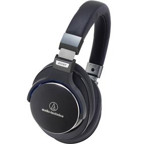 Audio Technica Consumer ATH-MSR7 - SonicPro Over-Ear High-Resolution Audio Headphones (Black)