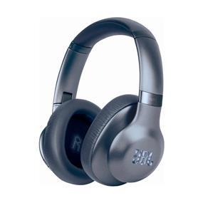 JBL 750NC Everest Elite Wireless Over-Ear Noise Cancelling Headphones (Steel Blue)