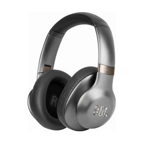 JBL 750NC Everest Elite Wireless Over-Ear Noise Cancelling Headphones (Gun Metal)