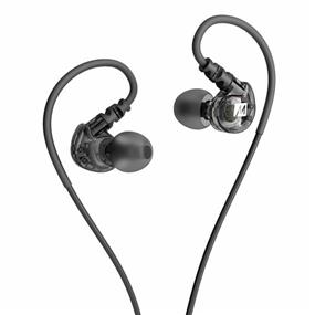MEElectronics X6 Plus - Stereo Bluetooth Wireless Sports In-Ear Headphones