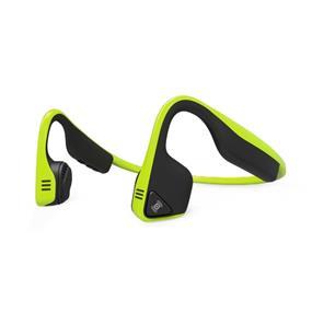 AFTERSHOKZ TREKZ TITANIUM - Lightweight Wireless Stereo Headphones (Green) ** Lower Pricing Available In-Store **