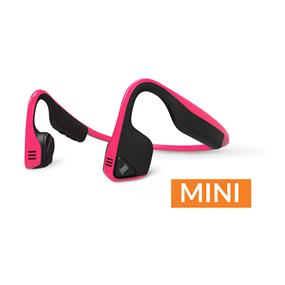 Aftershokz Trekz Titanium Mini Bluetooth 4.1 Headphone (Pink)