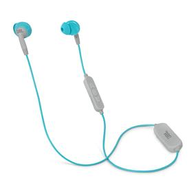 JBL Inspire 500 Women In-Ear Wireless Sport Headphones (Teal)