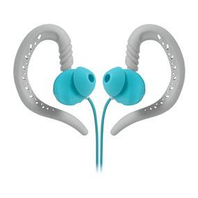 JBL Focus 100 Women Behind-the-Ear Sport Headphones (Teal)