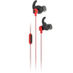 JBL Reflect Mini Lightweight, In-Ear Sport Headphones (Red)
