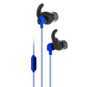 JBL Reflect Mini Lightweight, In-Ear Sport Headphones (Blue)