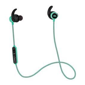 JBL Reflect Mini Wireless Earbuds (Teal)