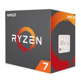 AMD Ryzen 7 1700X Eight-Core, 16 Threads Processor