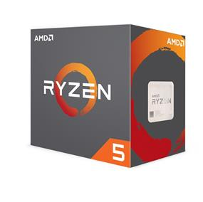 AMD Ryzen 5 1600X Six-Core 12 Threads Processor