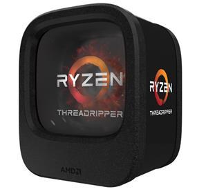 AMD Ryzen Threadripper 1920X 12 Cores, 24 Threads Processor