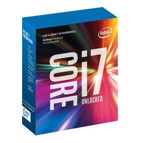 Intel Core i7-7700K Kaby Lake Quad-Core Processor