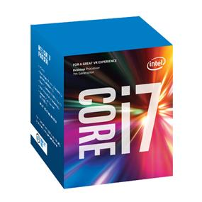 Intel Core i7-7700 Kaby Lake Quad-Core Processor