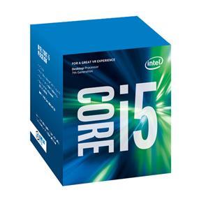 Intel Core i5-7400 Kaby Lake Quad-Core Processor