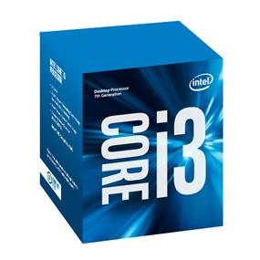 Intel Core I3-7300 Kaby Lake Dual-Core Processor