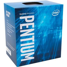 Intel Pentium G4600 Kaby Lake Dual-Core Processor