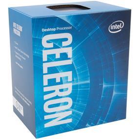 Intel Celeron G3950 Kaby Lake Dual-Core Processor