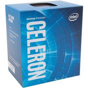 Intel Celeron G3930 Kaby Lake Dual-Core Processor