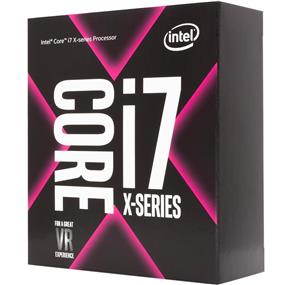 Intel Core i7-7740X Kaby Lake-X 4-Core/8-Thread Processor