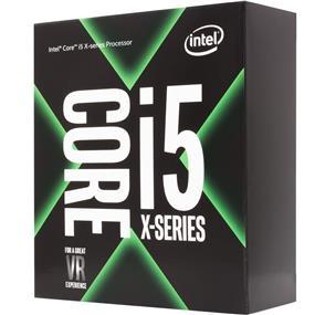 Intel Core i5-7640X Kaby Lake-X 4-Core/4-Thread Processor