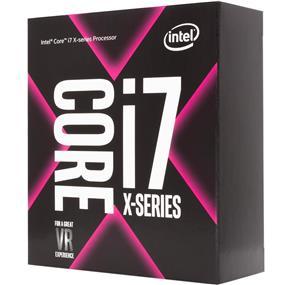 Intel Core i7-7820X Skylake-X 8-Core/16-Thread Processor