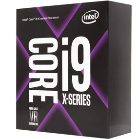 Intel Core i9-7900X Skylake-X 10-Core/20-Thread Processor