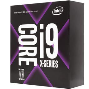 Intel Core i9-7920X Skylake-X 12-Core/24-Thread Processor