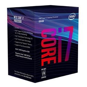Intel Core i7-8700 Coffee Lake 6-Core/12-Thread Processor