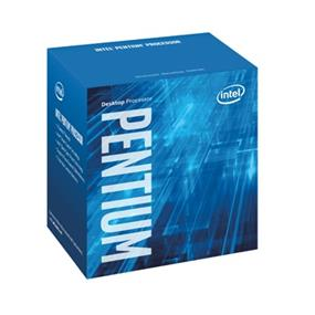 Intel Pentium G4400 Dual-Core Processor