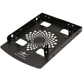 Vantec Accessory (HDA-259A) Dual 2.5inch to 3.5inch Hard Drive Mounting Kit