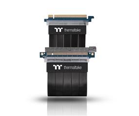 Thermaltake TT Premium PCI-E 3.0 Extender – 300mm (AC-045-CN1OTN-C1)