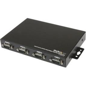 STARTECH USB to Serial Adapter Hub