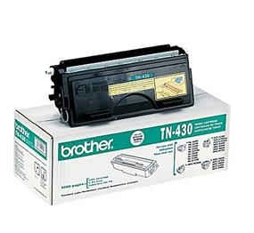 Brother TN430 Black Toner Cartridge