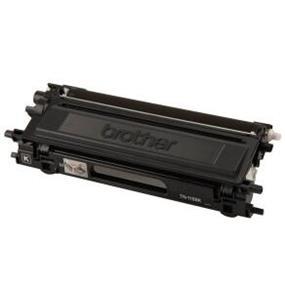 Brother TN115BK High Yield Black Toner Cartridge
