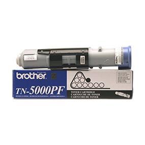 Brother TN5000PF Black Toner Cartridge(TN5000PF)